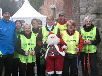 Christmas Run for Help 04.12.11